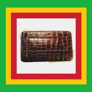 Handbags - HARDCASE CARD HOLDER/CLUTCH_ FINAL PRICE!